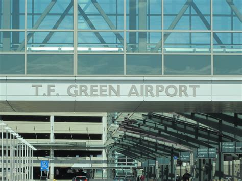 T. F. Green Airport