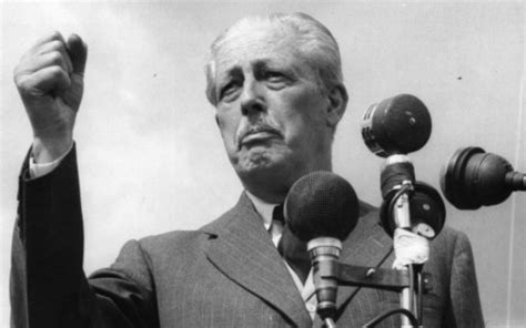 The left's favourite Tories: Harold Macmillan