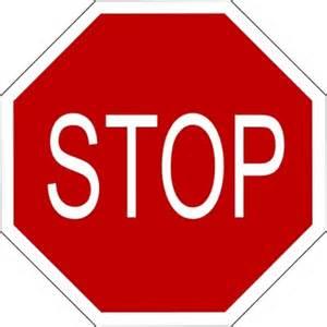 Stop Sign clip art clip arts, free clipart - ClipartLogo.com