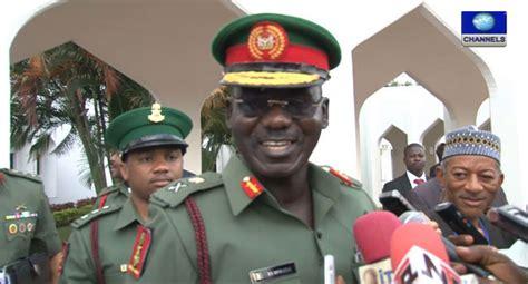 Nigeria Army Offers Free Medical Services To Damaturu ...
