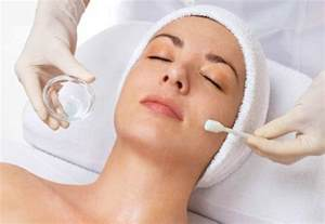 Chemical Peels | Monaco Rejuvenation Spa