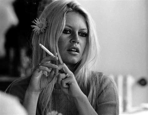 Brigitte Bardot | Cecilia Gonzales Jewelry