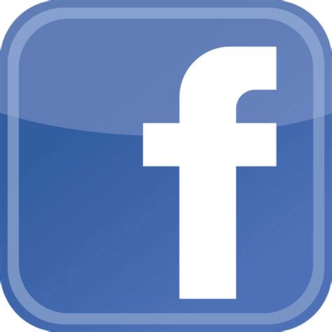 All Logos: Facebook Logo
