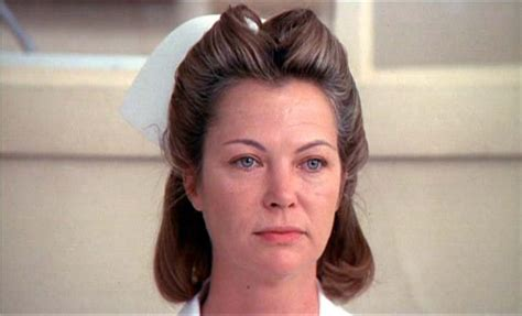 Thank You, Nurse Ratched