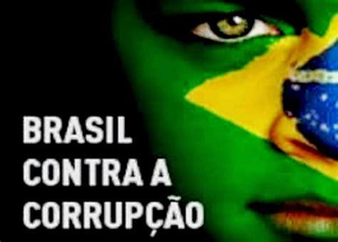 Hoje é Dia Internacional de Combate a Corrupção - Organics ...