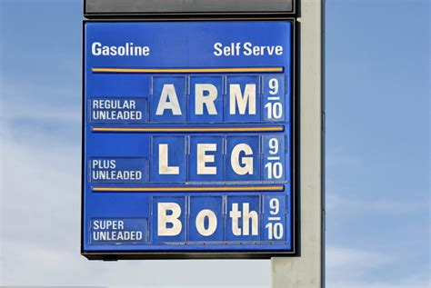 Cities With The Lowest Gas Prices | Drive The Nation