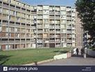 Park Hill Public Estate Sheffield. Built by Sheffield City ...