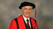 Rhodri Morgan - News - Cardiff University