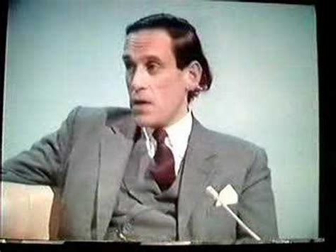 Jeremy Thorpe Questioned - YouTube