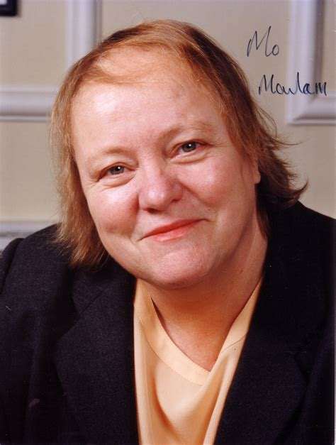 Mo Mowlam | Autographs Mad