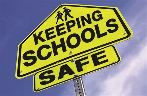 School Safety - Cliparts.co