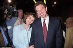 Cherie e tony elezioni del novantaquattro - Dago fotogallery