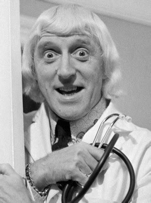 The 1998 letter that warned police about Jimmy Savile ...