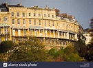 Clifton Bristol Georgian Stock Photos & Clifton Bristol ...