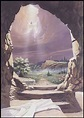 Religious Easter Pictures Resurrection ...