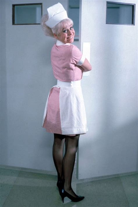 Barbara Windsor, Carry On Doctor. | Carry On films ...