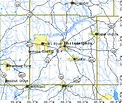 Populated places in Neshoba County, Mississippi