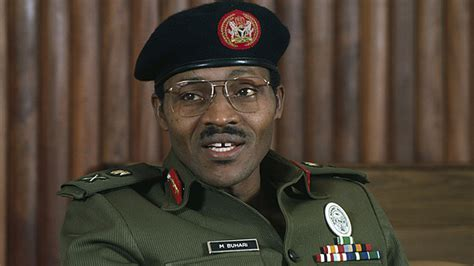 Why my regime was toppled in 1985, by Buhari – Nigeria ...