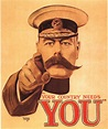 Your country needs you | Chris Hallam's World View