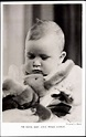 Postcard The Royal Baby, HRH Prince Charles mit | akpool.co.uk