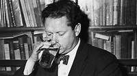 Dylan Thomas: Poet's fatal New York tour to be BBC film ...