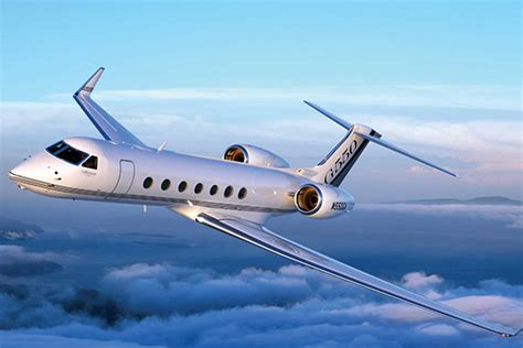 Which Private Jet Has The Longest Range? | Blog