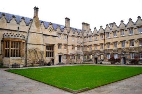 Jesus College, Oxford | Dreaming Spires | Pinterest
