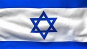Israel Flag | printable flags
