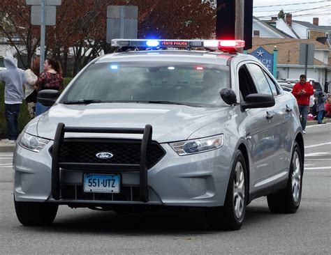 How many different lightbars uses your local PD? - Page 2 ...