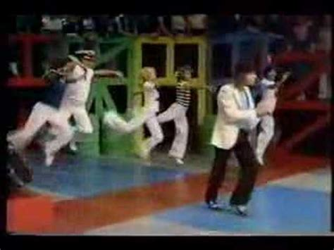 Paul Nicholas, Dancing With The Captain - YouTube