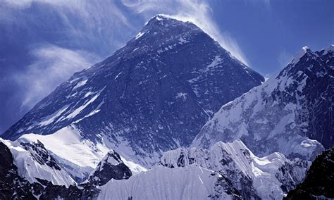 Ladders on Everest are just the latest step in our ...