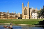 Kings College - Cambridge | Places I've Been-favorite ...