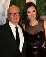 Rupert Murdoch 'shocked' by Wendi Deng's notes on Tony Blair