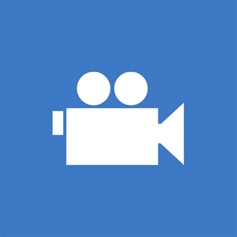 Apps, my, video icon | Icon search engine