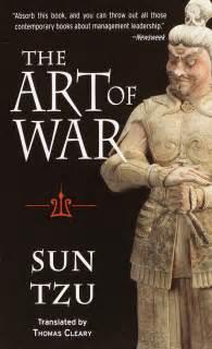 The Art of War by Sun Tzu | CarryUtah.com