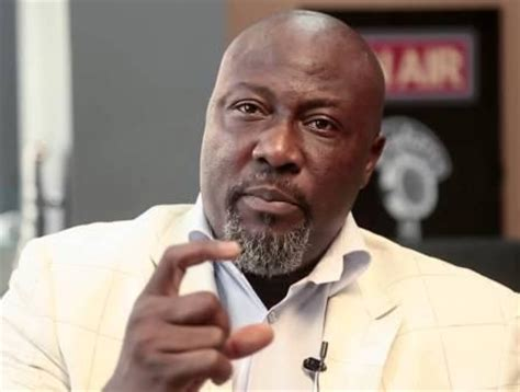 These Reactions To Dino Melaye's 'Bullshit' Tweets Are ...