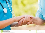 Caring For Elderly Stock Photos - Image: 31069973