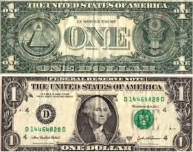 Hidden Secrets of the Dollar Bill | Maxi's Comment's…