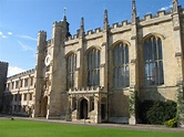 College University: Cambridge College University