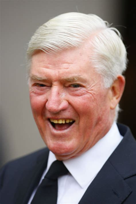 Lord Cecil Parkinson dies after cancer battle his family ...