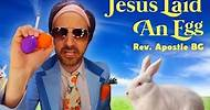 The True Story of Easter with Rev. Apostle BG