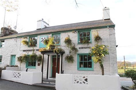 17 of the best dog-friendly pubs in North Wales - Daily Post