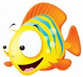 Fun Fish Pictures - ClipArt Best