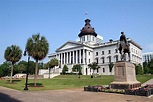 South Carolina Capitol Building | State Capitol Buildings ...