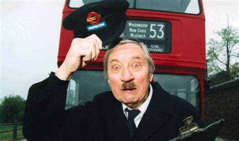 On The Buses star 'Blakey' dies aged 88 | UK | News ...