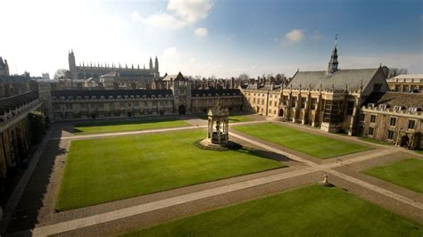 Cambridge Gezilecek Yerler – Biletbayi.com