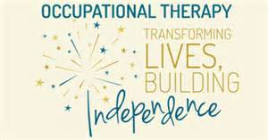 Occupational Therapy Month - AOTA