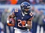 Matt Forte Is Determined To Return To Bears Next Year