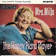 Mrs Mills The Happy Piano Player | Mrs Mills The Happy ...
