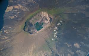 ... Threat assessment for the Ring of Fire and Yellowstone Caldera (Video